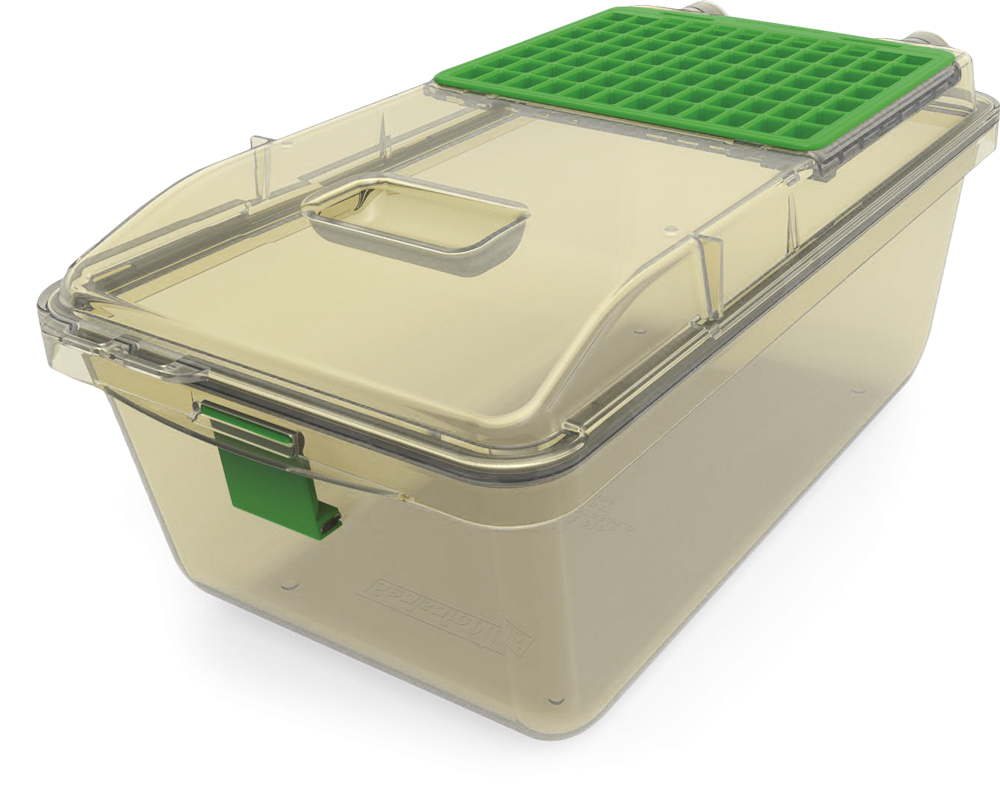 IsoCell BioBox