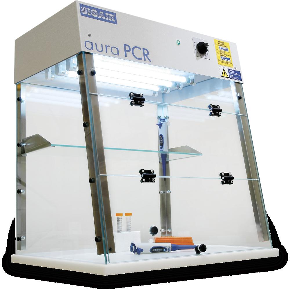 Bioair Aura PCR